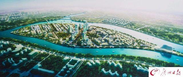 总投资200亿,9大重磅级生物医药项目齐签约广州!