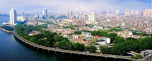 七喜产业创意园通过广州市荔湾区第一批科技创新园区和创新型企业认定