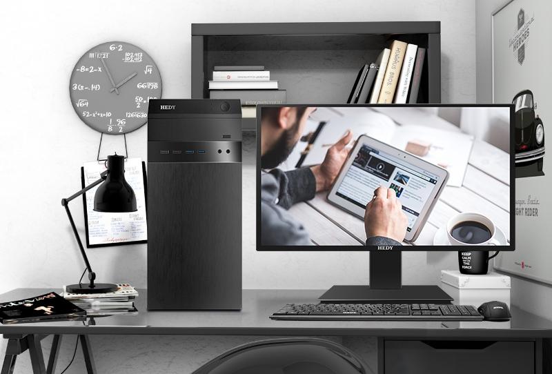 七喜电脑发布最新一代国产PC