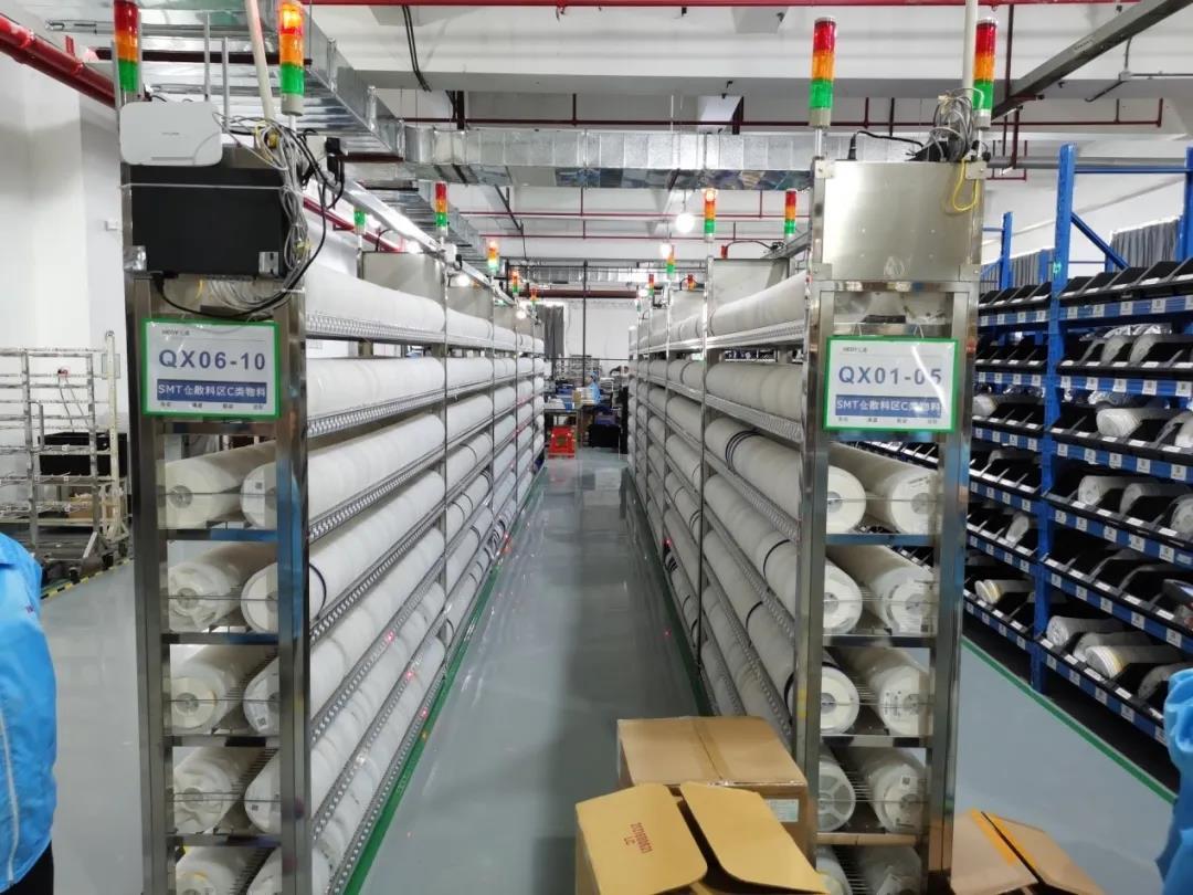 七喜電腦 | 阿里云攜手七喜電腦打造電子制造業標桿示范工廠